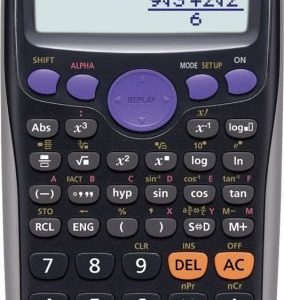 Casio FX-82ES PLUS laskin