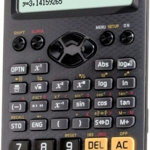 Casio FX-82EX laskin