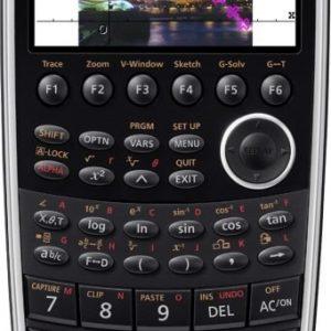 Casio FX-CG20 laskin