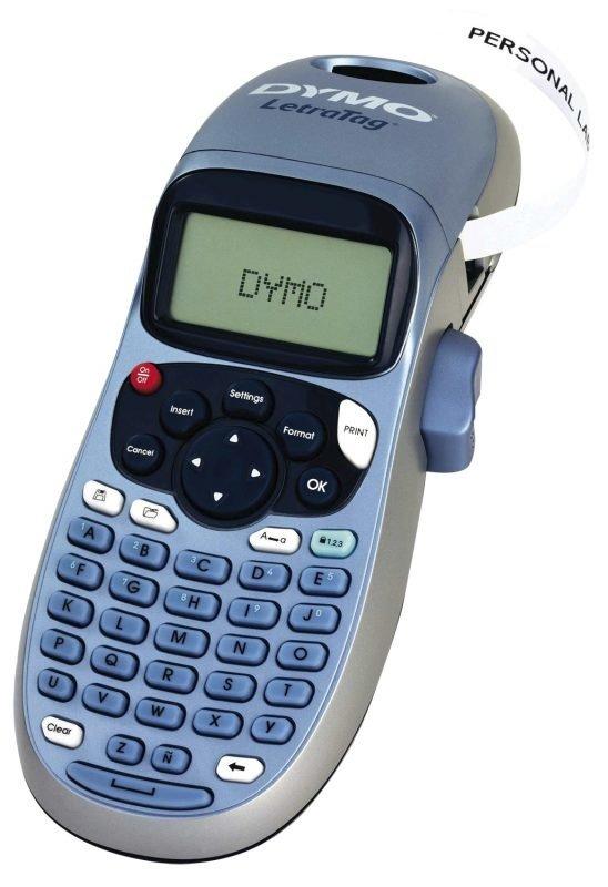 Dymo LetraTag LT100-H -tarratulostin