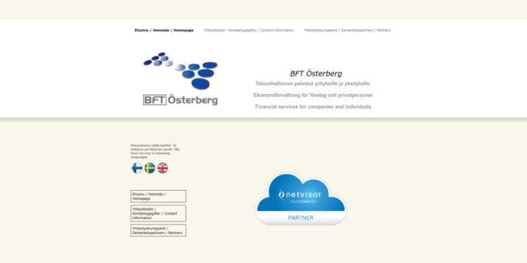 BFT Österberg