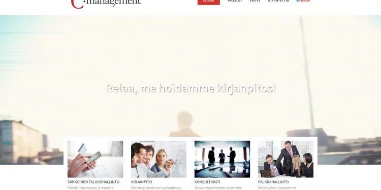 Nordic C-Management Oy