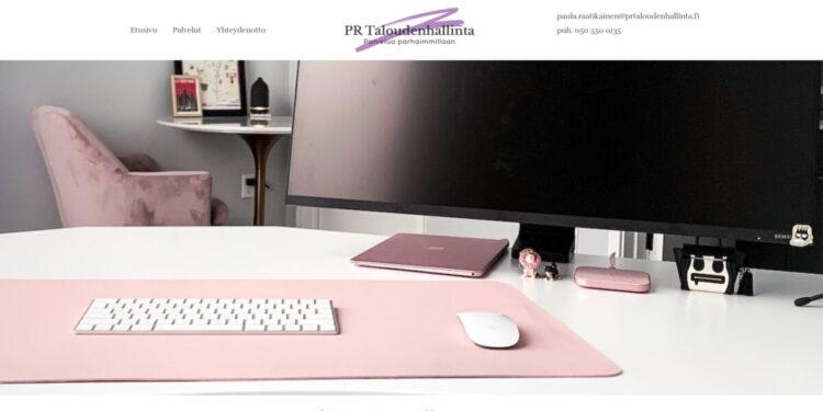 PR Taloudenhallinta Oy