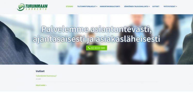 Turunmaan ATK-Neuvonta Oy